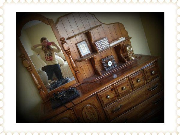 BF's Very Bad Dresser