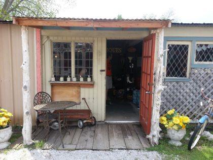 Persimmon Hollow DIY Space